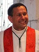 Père Dominique GARNIER