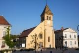Is sur Tille Eglise BR