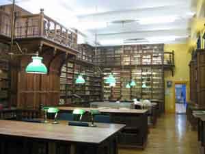 Bibiolthèque diocesaine