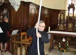 L'église de Vic-de-Chassenay a été inaugurée ce samedi