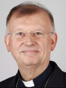 Monseigneur Roland MINNERATH