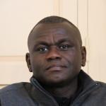 Raul Gladys MABONZO GANGA