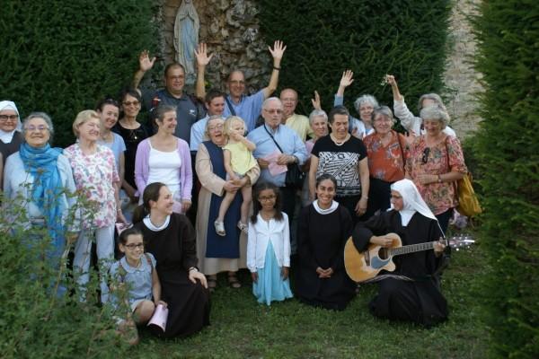 Assomption de la Vierge Marie (2)