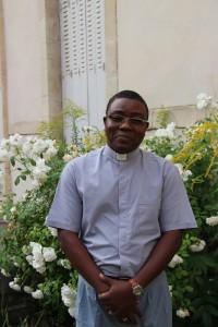 Père Aubain AYITE(1)