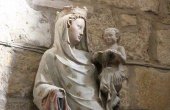 Saint-Thibault-abbatiale unesite