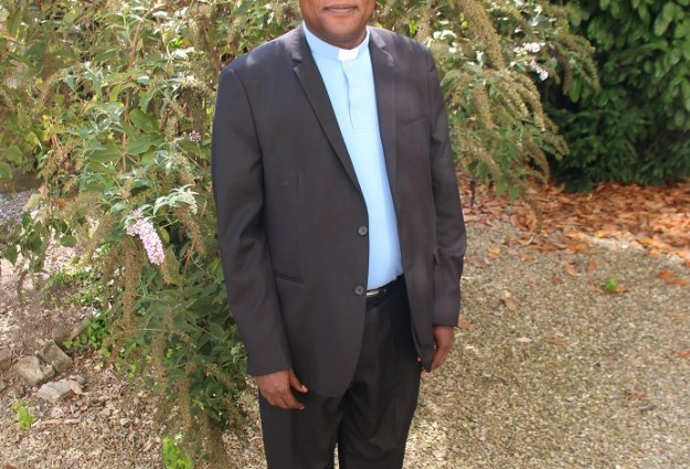 Paul Kitoko