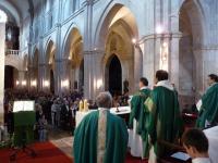 paroisse de Beaune