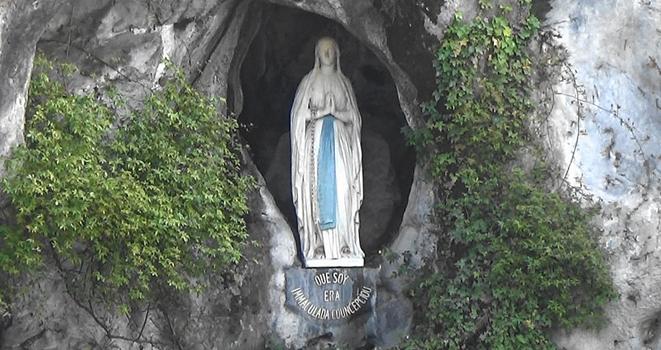 Calendrier Des Pelerinages Lourdes 2019.Pelerinage Diocesain A Lourdes Diocese De Dijon